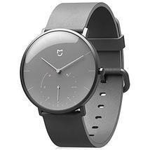 Original Xiaomi Mijia Quartz Smart Watch MI Quartz Watch BT IP67 W - $47.99