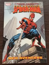 The Amazing Spider-man: New Avengers Vol 10 Softcover Graphic Novel - $3.00