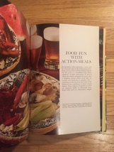 Vintage 1970 Better Homes and Gardens Meat Cook Book- hardcover image 6