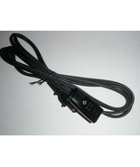 Power Cord for West Bend Versatility Slow Cooker Model 84604 (2pin 6ft) - $15.67