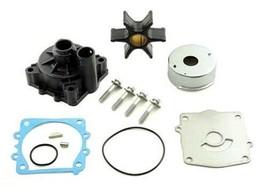 Yamaha 115 Hp 4-Stroke Water Pump Kit  W/ Housing  Replaces 68V-W0078-00-00 - $79.68