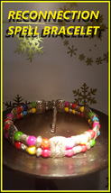 Haunted jewelry LOVE SPELL obsession connection love Spell witchcraft br... - $67.00