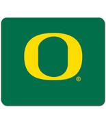 university of oregon ducks ncaa college big O logo green neoprene mouse pad - $13.53