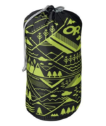 Outdoor Research 10L-Liter Dry Sack Camping Hiking - Graphic Hydrologic/... - £17.80 GBP