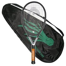HEAD Ti.S6 STRUNG with COVER Tennis Racquet (4-1/4) - $109.30