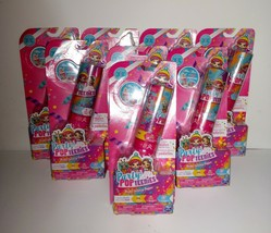 Party Popteenies Double Surprise Poppers - Mini Dolls and Accessories Lo... - $67.73