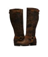 51d5a694ce5 Vestiture Women  39 s Alamo Tobacco Leather Riding Boot -  99.95