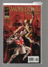 Wolverine Origins #43 - Marvel Comics - The Hard Way - January 2010 - Da... - $5.49