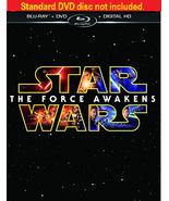 Star Wars: The Force Awakens [Blu-ray] - $4.95