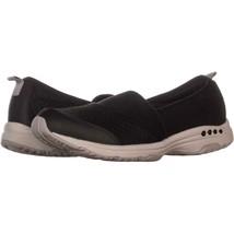 Easy Spirit Twist2 Slip On Sneakers 052, Black, 9 US - €21,89 EUR