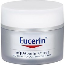 Ecerin Aquaporin Active Normal to Combination Skin 50 ml / 50 ml - $18.59