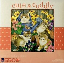Sure-Lox 550 Piece Cute & Cuddly - Garden Mischief - $9.36
