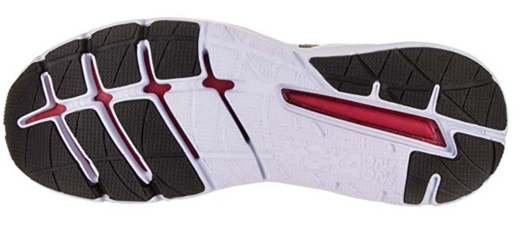 Hoka One One Elevon Size 12.5 M (D) EU 47 1/3 Men's Running Shoes Black 1019267