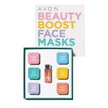 Avon Beauty Boost Face Mask - $19.80