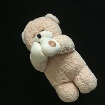 "9"" Goffa Kneeling Praying Teddy Bear I Lay Me Down To Sleep Plush Stuffe... - $11.86"