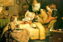 Ruling Passion by John Everett Millais - Art Print - $19.99+