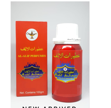 Al Alif Tuskan Leather Perfume Concentrated Oil Attar Fragrance Bottle 1... - $30.99