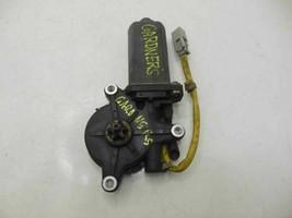 Passenger Right Power Window Motor Rear Fits 94-01 INTEGRA 525128 - $72.27