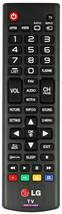 LG AKB73715608 Remote Control TV 32LN5300 39LN5300 42LN5300 55LN5200 50LN5200 - $27.67