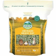 Oxbow Orchard Grass 425g - $15.35