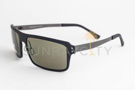 Serengeti Duccio Satin Black / Polarized 555nm Sunglasses 7817 - $126.91