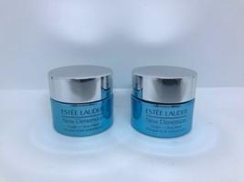 2 Estee Lauder New Dimension Sculpt + Glow Mask 5 oz X 2 - €18,22 EUR