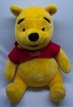 "Disney LARGE WINNIE THE POOH BEAR 20"" Plush STUFFED ANIMAL Toy - $34.65"