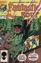 Fantastic Four (Vol. 1) #271 VF/NM; Marvel | save on shipping - details ... - $1.50