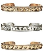 Avon Majestic Animal Cuff Bracelets - $12.99