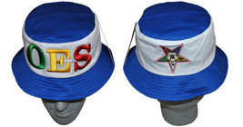 Order of the Eastern Star Bucket Hat - $22.00