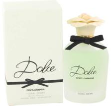 Dolce & Gabbana Dolce Floral Drops 2.5 Oz Eau De Toilette Spray image 1