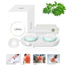 Moxibustion + Aromatherapy Han-Moxa Red LED Light Device for Pain Relief... - £98.34 GBP