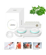 Moxibustion + Aromatherapy Han-Moxa Red LED Light Device for Pain Relief... - $135.99