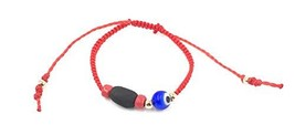 Art & Designs by AA Genuine Azabache Baby Bracelet Adjustable Pulsera Mal - $28.05