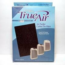 Hamilton Beach True Air TrueAIR Purifier Filter 3-Pack - Fits 04162 04163 04152 - $23.34
