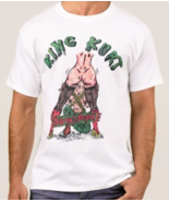 Dirty Half Dozen t shirt 100% cotton rockabilly cramps psychobilly king ... - $25.00+