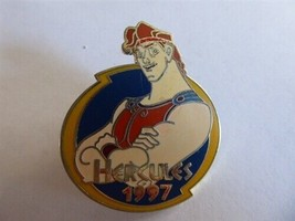 Disney Trading Pins 719 DS - Countdown to the Millennium Series #19 (Hercules) - $9.49
