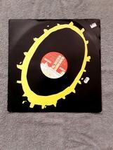 East Village Loft Society Manhatten Anthem Vinyl Record 1995 England - $3.93