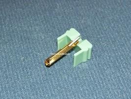 TURNTABLE STYLUS NEEDLE FOR SHURE HI TRACK N93 M93 N93E M93EP 4762-DE 762 - $31.21
