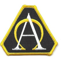 US Army Acquisition Support Command Patch - No hook and loop - $13.85