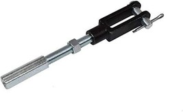 """A-Team Performance Brake Booster Extension Rod and Clevis 4 3/4"""" Rod Ext 2-1/4""""  image 2"""