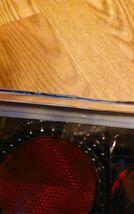 95-04 CHEVY BLAZER S10 SK3710 SONAR RIGHT SIDE ALTEZZA TAIL LIGHT NEW image 3