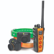 Dogtra T and B DUAL 2 Dog Training and Beeper Collar - $604.95