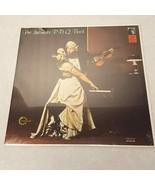 The Intimate PDQ Bach P D Q 1973 Professor Peter Schickele VSD 79335 New... - $9.85