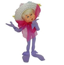 "Annalee - Edy the the Spring Elf 9"" - $21.04"