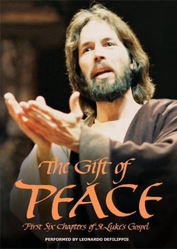 Gift of peace first six chapters of st. luke s gospel