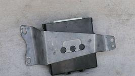 09 Lexus IS250 Power Source Control MPX Module 89670-53090  image 4