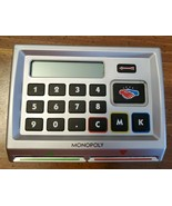 Monopoly Here and Now World Board Game ELECTRONIC BANKER Replacement Pie... - $10.40