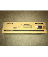 Genuine Xerox Magenta Toner Cartridge 106R01161 for Phaser 7760 - $48.00