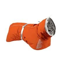 HURTTA EXTREME WARMER PET COAT WATERPROOF  DOG JACKET 16 in/40 cm ORANGE - $88.19
